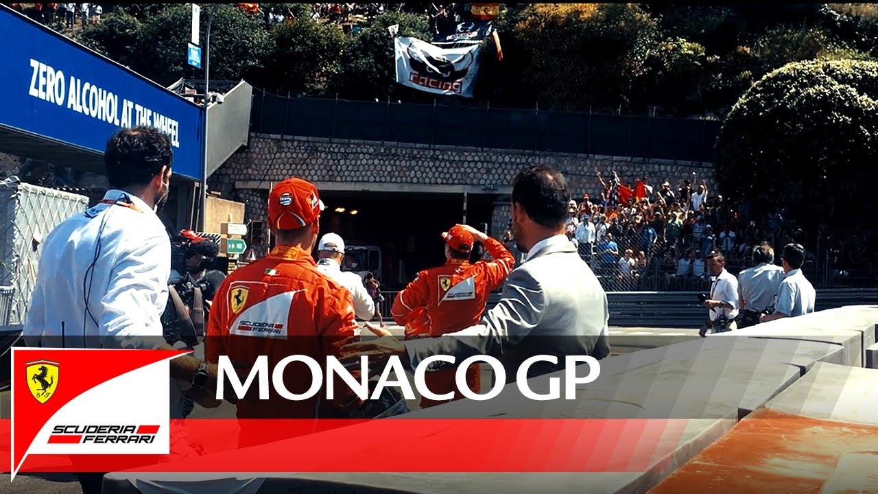 So far.. so good - Monaco GP
