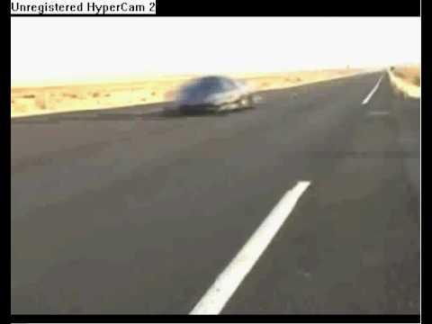 ultimate aero tt top speed