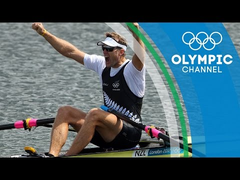 Why Rowing is the Best Sport | Your Sport