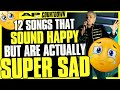 12 Songs That Sound Happy But Are Actually Super Sad–From Neck Deep To My Chemical Romance
