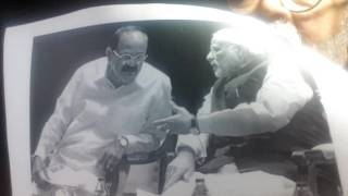 Vishwa Bandhu Gupta: Joshi, Venkeiah, begged before Modi to make them President of India.