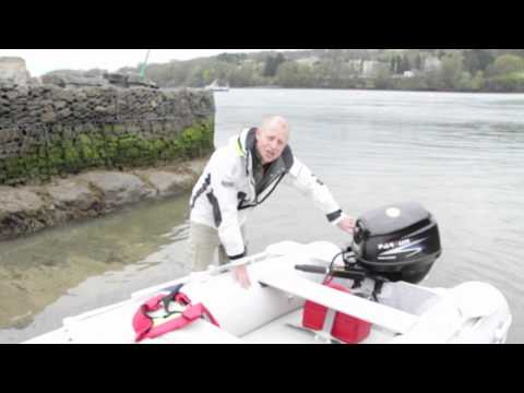 outboard engines for newbies
