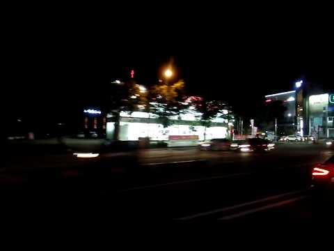 From iksan to Jeonju by Express Bus,   . 전주 팔복동. North Jeolla Prov. 全羅北道 .전주. 全州 . Jeonju . KOREA