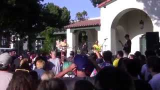 Tijuana Panthers - This Town @ Bixby Park 07.26.14