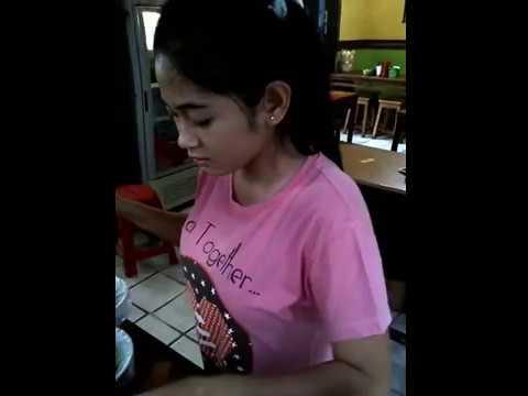 Penjual Bakso & Es Campur Nan Cantik Jilid 2