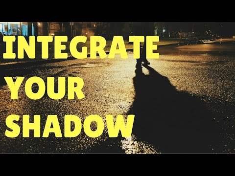 How To Integrate Your Shadow Self And Release Your Personal Power