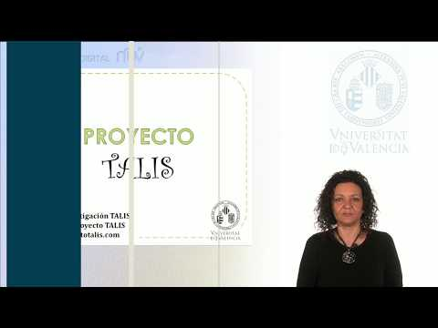 ¿Qué es Proyecto Talis?