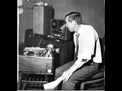 """Аркадий Северный - 10 - Песня пьяного студента - 1977 - """"Ленинградский Диксиленд"""""""