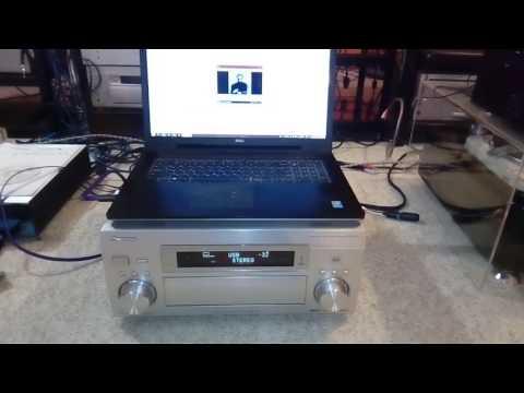 Pioneer Ax 5 Usb-audio