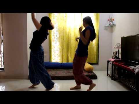 Mashallah Dance