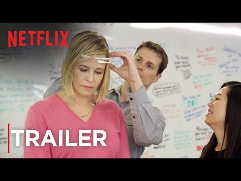 Chelsea Does... Silicon Valley - Netflix [HD]