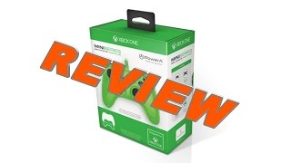 Xbox One Wired Mini Series Controller - Review (Red)
