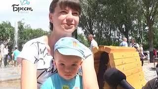 2019-06-08 г. Брест. Итоги недели. Новости на Буг-ТВ. #бугтв