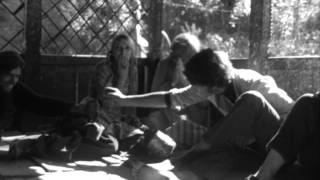 Nær himlen nær jorden, 1967, hippie trail in India and Nepal, lsd and acid trip on film