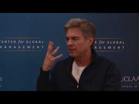 Creating & Running Businesses in Emerging Markets: Craig Ehrlich,  Novare Technologies
