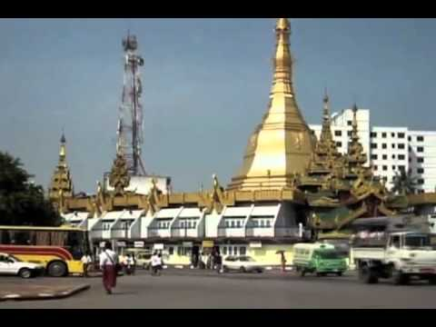 Burma's New Military Law