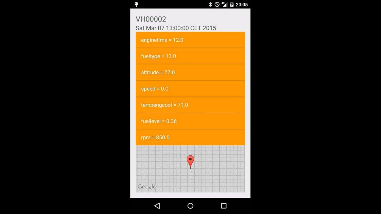 Eclipse Open IoT Challenge - GPS and Eclipse Kura (Part1) | DIY