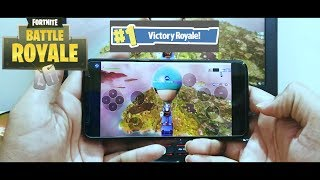 HOW TO DOWNLOAD FORTNITE FOR ANDROID!! ( NO VERIFICATION ) LEGIT 100% REAL