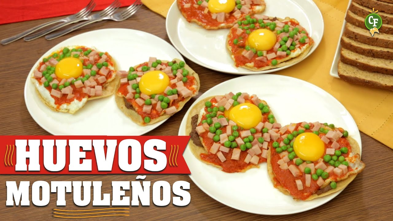 Huevos Motulenos | www.imgkid.com - The Image Kid Has It!