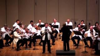 Mozart-Horn Concerto No. 4 in E-Flat Major, K. 495