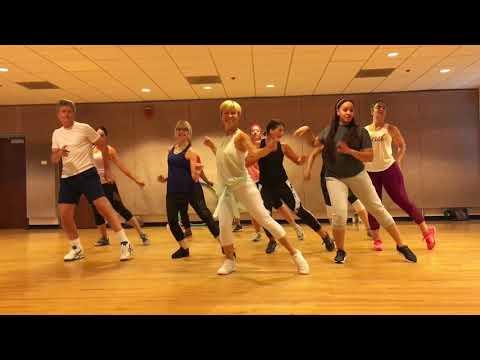 """SENORITA"" Shawn Mendes And Camila Cabello - Dance Fitness Workout Valeo Club"