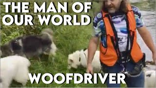 Adventures with my husky dogs trail end part 4 penns view
