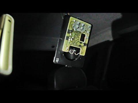 ТАЗОБУДНИ #6 / ВАЗ 2110 Жужжит датчик температуры салона / Потусторонние звуки в салоне