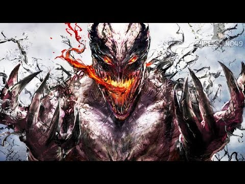 "The Ultimate Power Of Anti Venom! - Marvel Vs Capcom Infinite: ""Venom"" & ""Jedah"" Gameplay"