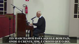 Estudo Bíblico - 1 Pedro - 02/06/2021