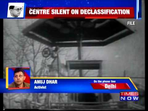 Netaji Files: Govt mum on declassification