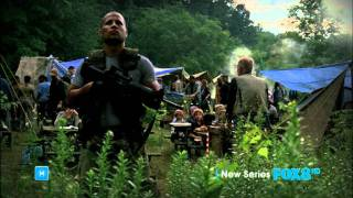 Falling Skies - Season 1 Launch - Trailer #1 - FOX8 .mov