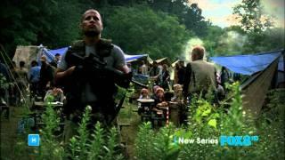 Falling Skies - Season 1 Launch - Trailer #1 - FOX8 .mov