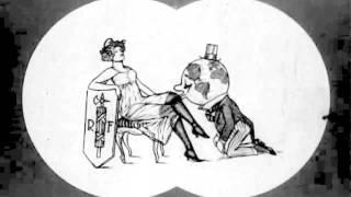"""Quirino Cristiani: """"Los que Ligan"""" (1919)"""
