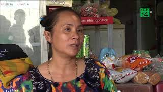 VTC14 | Long An: nghi án bé gái 10 tuổi bị bố ruột xâm hại