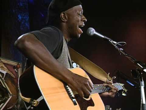 Keb' Mo' - Just Like You (Live At Farm Aid 1999)