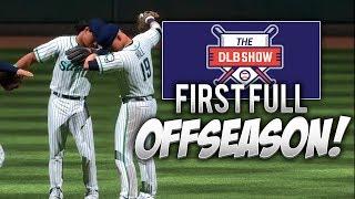 Full Offseason! | MLB The Show 18 Franchise Ep 14