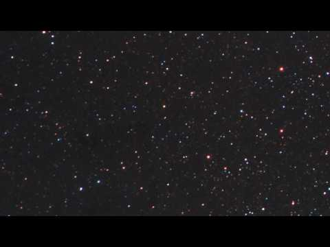 Hubble spots the final frontier: MACS J0647 Zoom Sequence STScI-2012-36