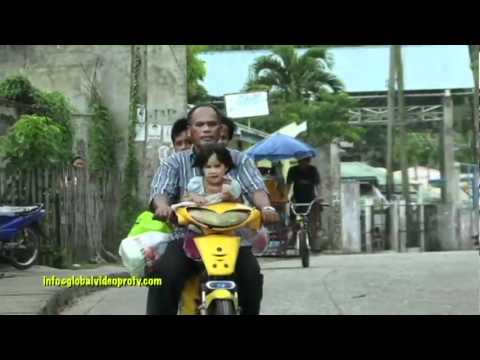 HILARIOUS PHILIPPINE TRANSPORTATION. GREAT CLIP!!! Travel Video