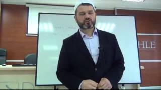 18. Mantık - Talha Hakan Alp