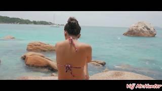 Flashtronica I Can T Stop Dj Kapral Remix Video Edit
