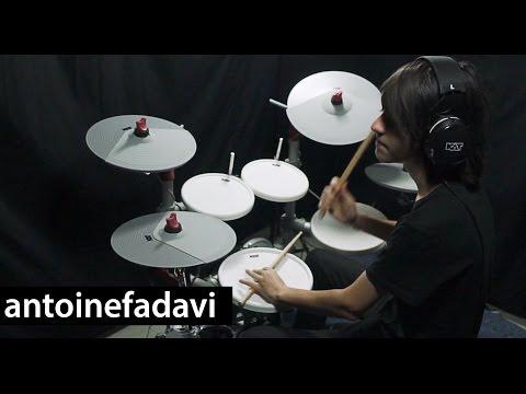 "Antoine Fadavi - ""Rue du Funk"""