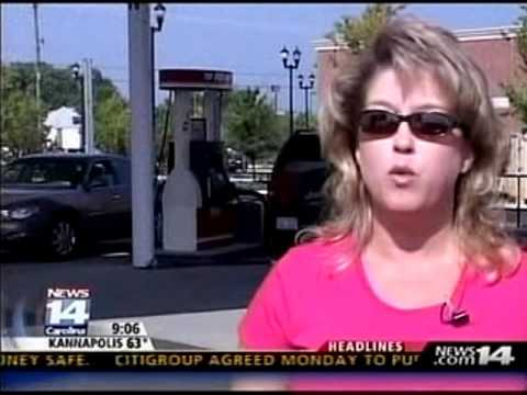 News 14 Carolina 9pm News, September 29, 2008