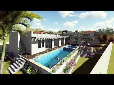One time opportunity Luxury villa   .REf:JOS-V44-T-LOSB