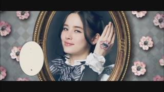 Shiseido MAJOLICA MAJORCA Gel Liquid Liner TV Commercial