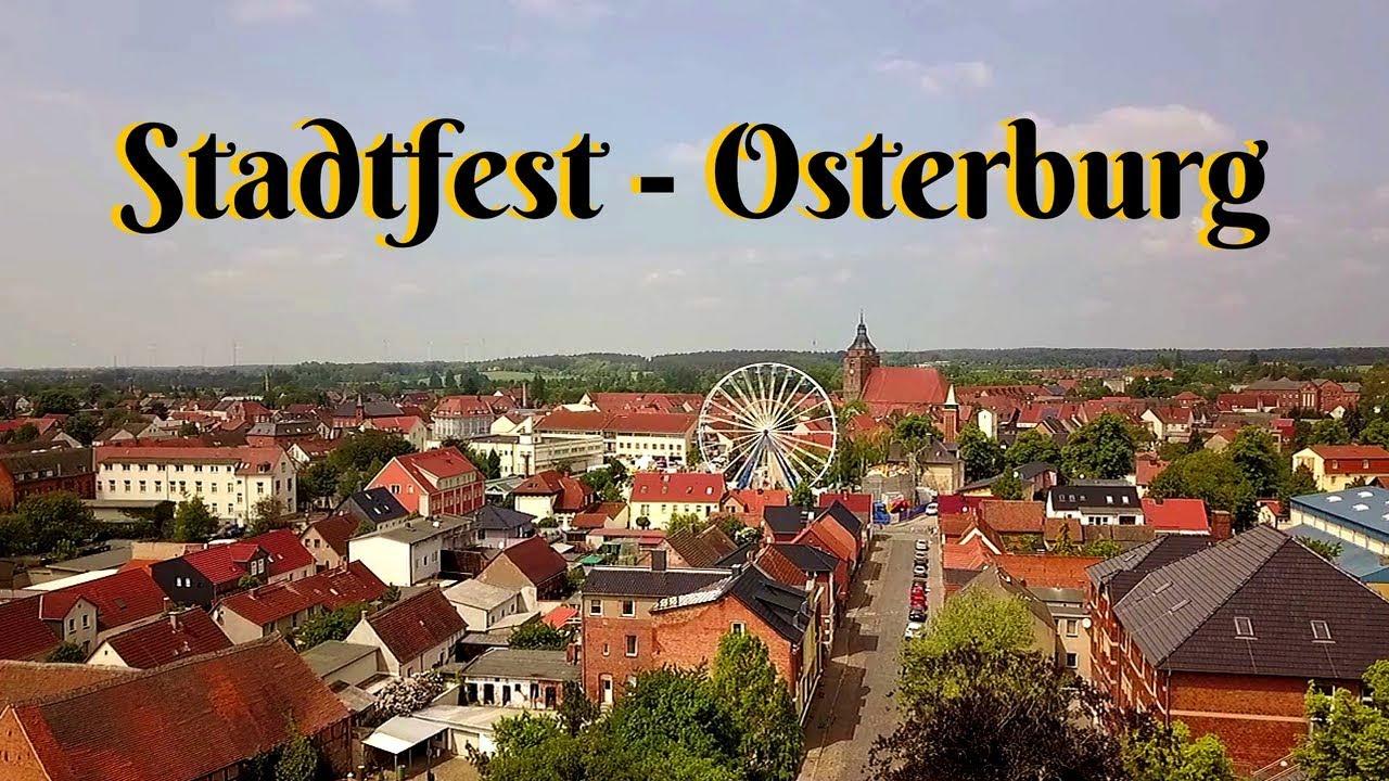 Stadt- und Spargelfest Osterburg