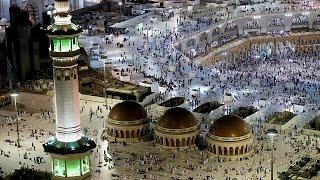La Mecca: sventato attentato alla Grande Moschea