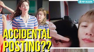 LABOUM's Yulhee Accidentally Reveals She's Dating F.T. Island's Minhwan On Social Media?