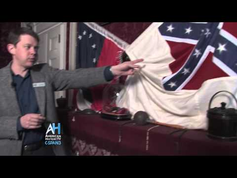 Confederate Flags Explained - American Artifacts