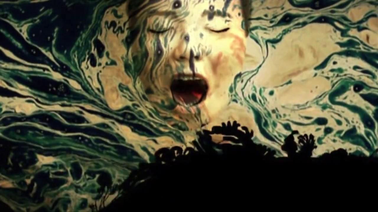 Björk - Earth Intruders (Spank Rock Remix)
