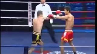 Video China Wushu vs USA Kickboxing download MP3, 3GP, MP4, WEBM, AVI, FLV Juni 2018